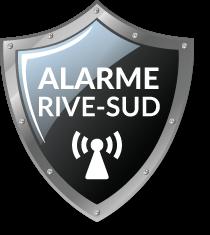 Alarme Rive-Sud - Systèmes d'alarme et de caméras